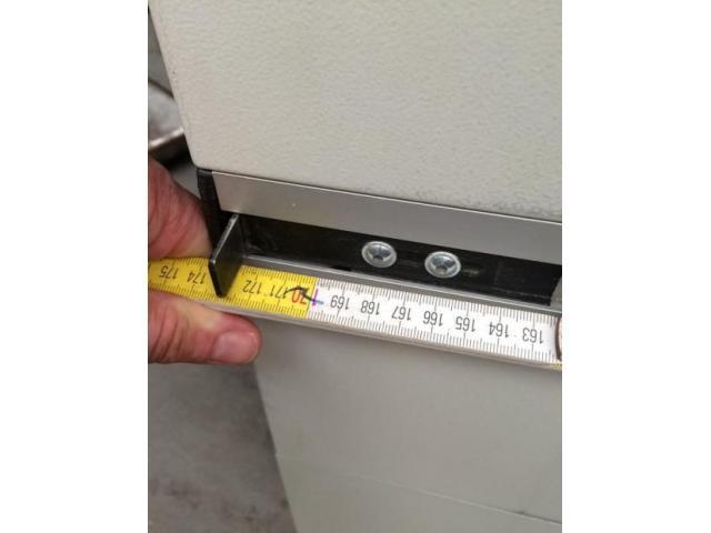 Beil 1200-780 Grossformat-Druckplattenstanze - 3