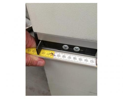 Beil 1200-780 Grossformat-Druckplattenstanze - Bild 3