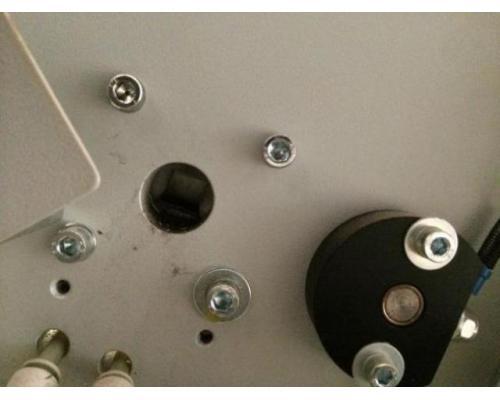 Beil 1200-780 Grossformat-Druckplattenstanze - Bild 4
