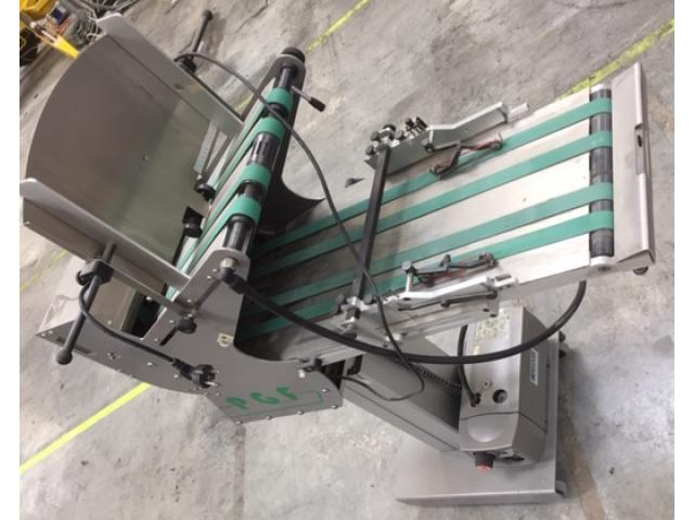 PGF Compactfeeder Kuvertanleger - 1