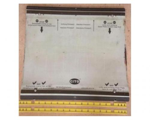Cito RSP Finishing-System für SM-52 - Bild 2