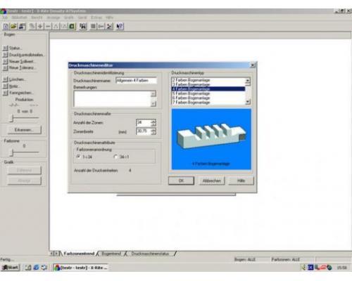 X-Rite ATD Scan-Spetrometer - Bild 2