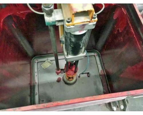 Betz P 100-F pneumatische Farbpumpen - Bild 5