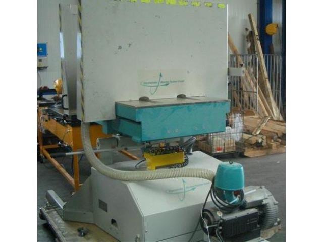 Rachner PT 1000 PA+RS Stapelwender - 1
