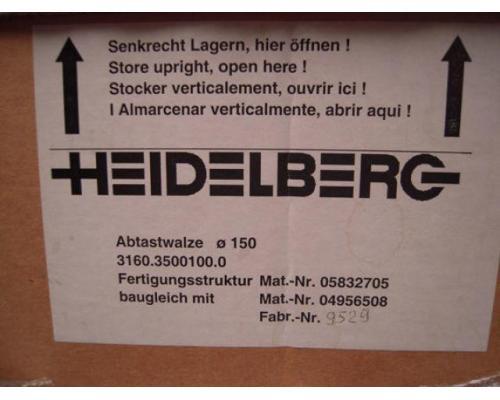 Heidelberg Abtastwalze/Scannertrommel für Primescan - Bild 2