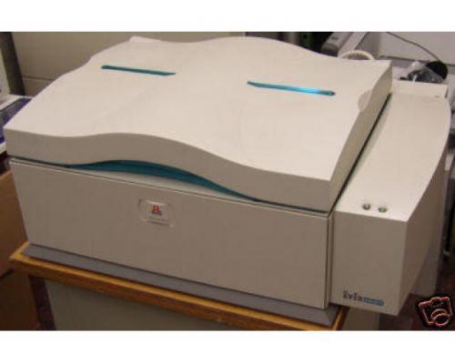 Creo-Scitex Eversmart Flachbettscanner - Bild 1
