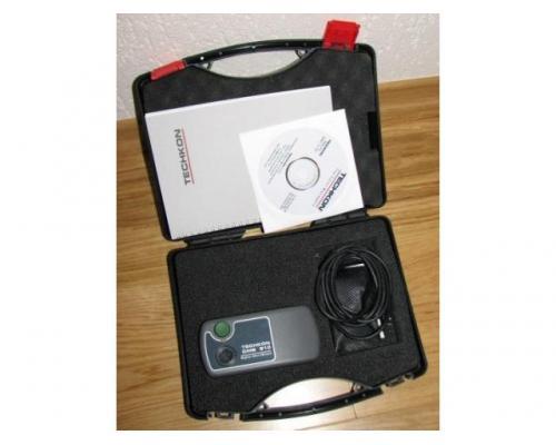 Techkon DMS 910 Digital MicroScope - Bild 1