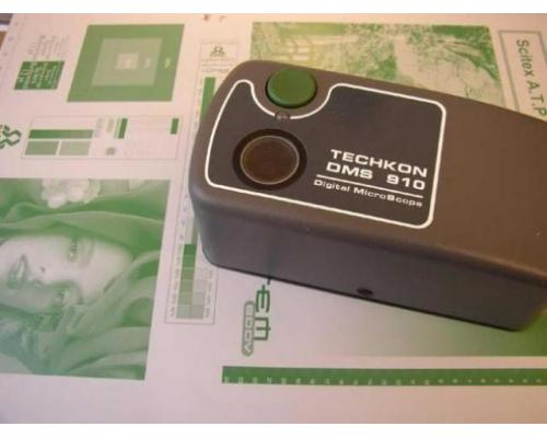Techkon DMS 910 Digital MicroScope - Bild 2