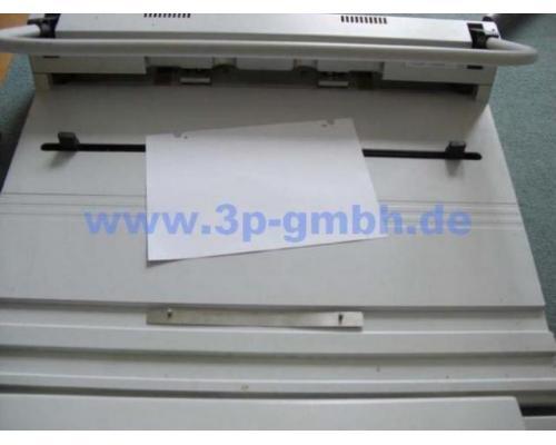 Heidelberg Druckplattenstanze Autoplate 220/425 - Bild 1