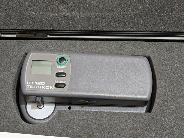 Techkon T 120 Film-Densitometer - 2
