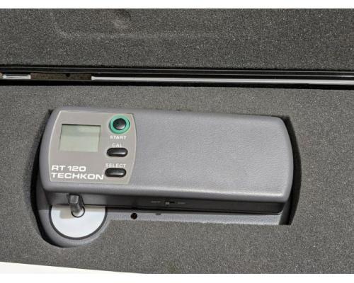 Techkon T 120 Film-Densitometer - Bild 2