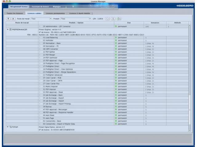 Heidelberg Prinect PrePress Manager Workflow - 1