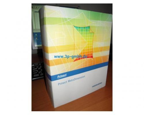 Heidelberg Prinect MetaDimension RIP-Software - Bild 1