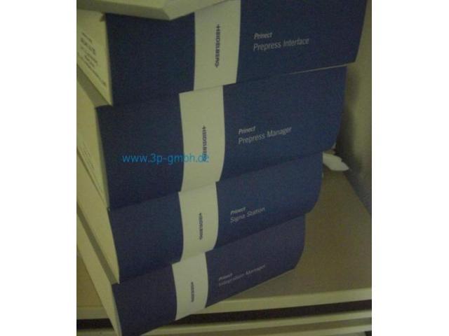 Heidelberg Prinect Printready Software - 1
