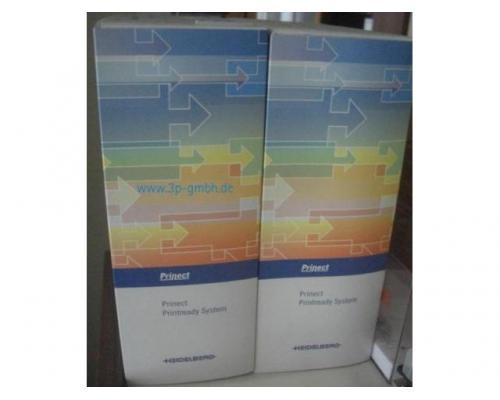 Heidelberg Prinect Printready Software - Bild 2