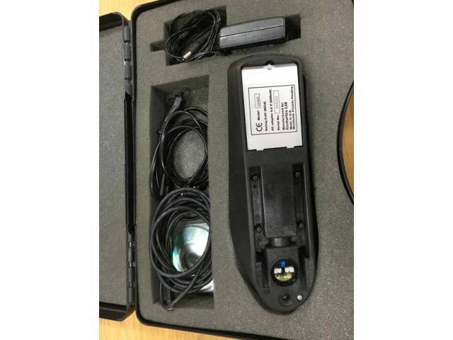 X-Rite Centurfax cc-dot Druckplattendensitometer - 1