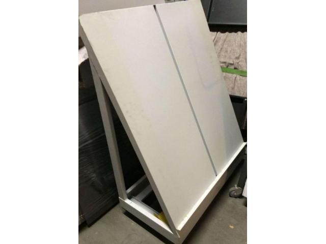 Agfa PST Plattenstapler - 5