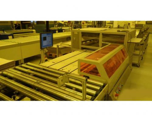 Beil Druckplatten-Transportsystem - Bild 1
