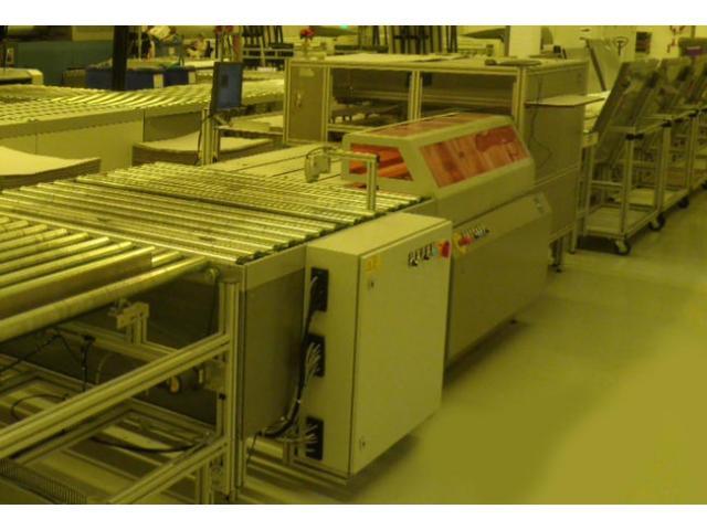 Beil Druckplatten-Transportsystem - 2