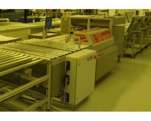 Beil Druckplatten-Transportsystem - Bild 2
