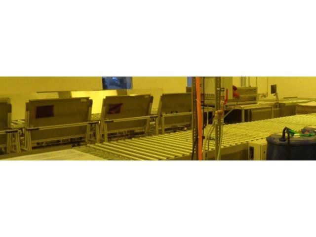 Beil Druckplatten-Transportsystem - 3