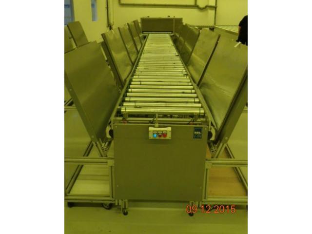 Beil Druckplatten-Transportsystem - 4