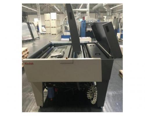 Glunz & Jensen Interplater 165 VLF Thermalplattenentwicklung - Bild 1