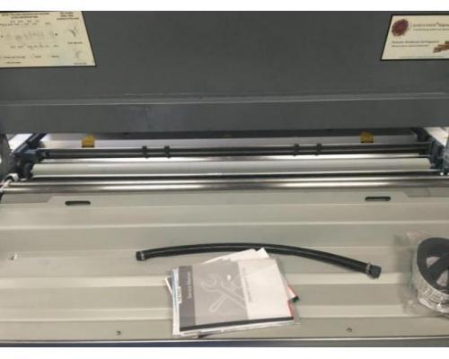 Glunz & Jensen Interplater 165 VLF Thermalplattenentwicklung - Bild 2