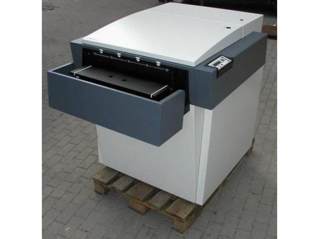 Glunz & Jensen Filmentwicklungsmaschinen - 1
