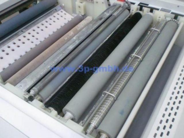 Kodak Mercury Druckplattenentwicklung - 2