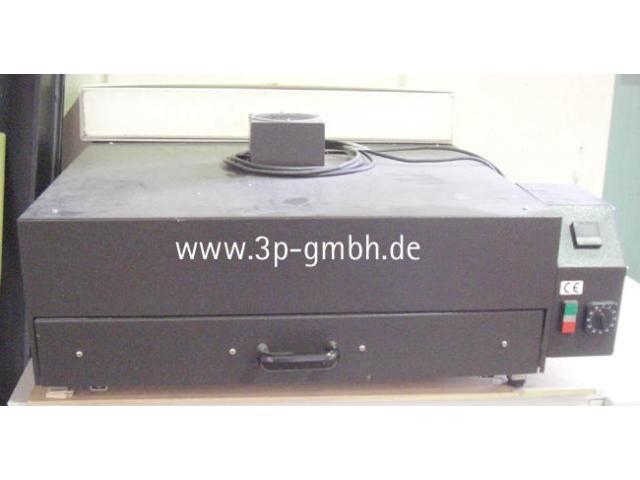 Technografica A 2 Einbrennofen für Druckplatten - 1