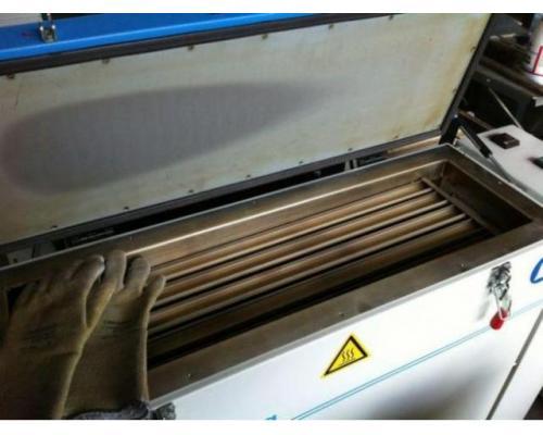 Technografica EBO V 3 Vertikal-Einbrennofen - Bild 3