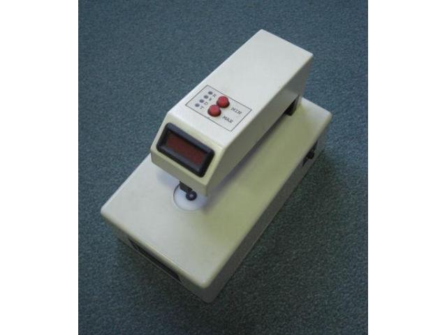 Heiland TRD-4 Durchlichtdensitometer - 1