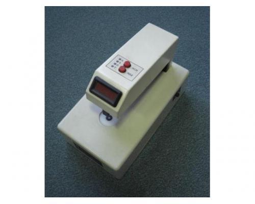 Heiland TRD-4 Durchlichtdensitometer - Bild 1