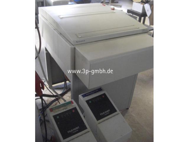 Glunz & Jensen Multiline 550 Filmentwicklungsmaschine - 1