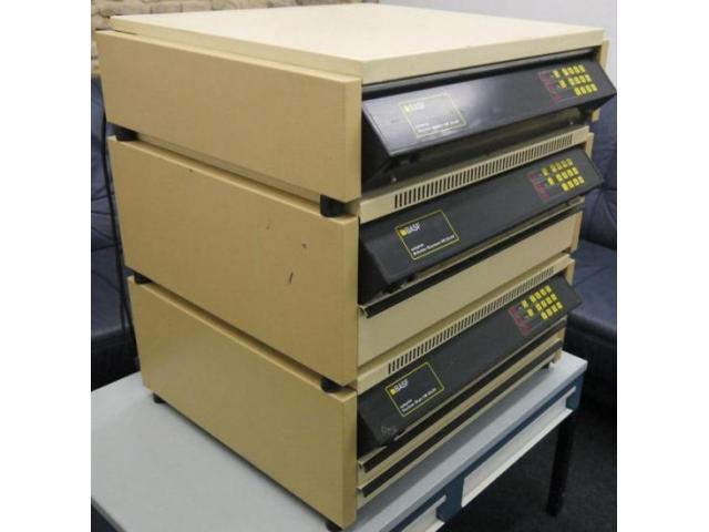 BASF CW 35x50 Nyloprint-Verarbeitungsanlage - 1