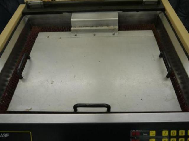 BASF CW 35x50 Nyloprint-Verarbeitungsanlage - 3