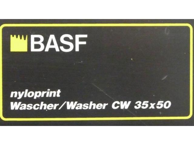 BASF CW 35x50 Nyloprint-Verarbeitungsanlage - 5