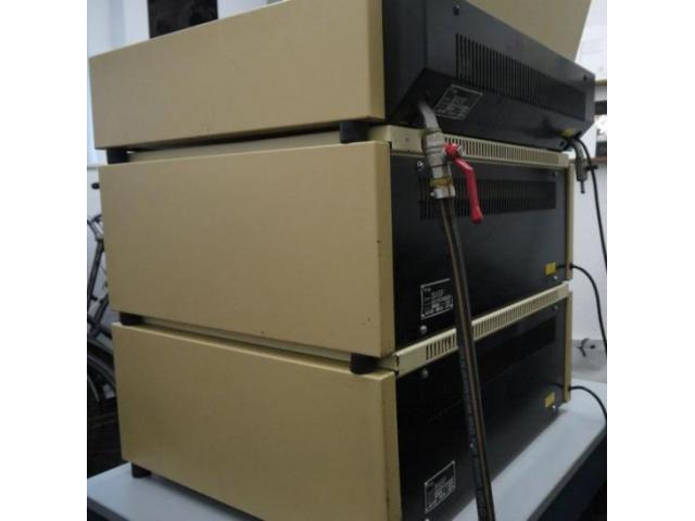 BASF CW 35x50 Nyloprint-Verarbeitungsanlage - 6