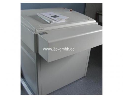 Glunz & Jensen Multiline 720 Filmentwicklungsmaschine - Bild 1