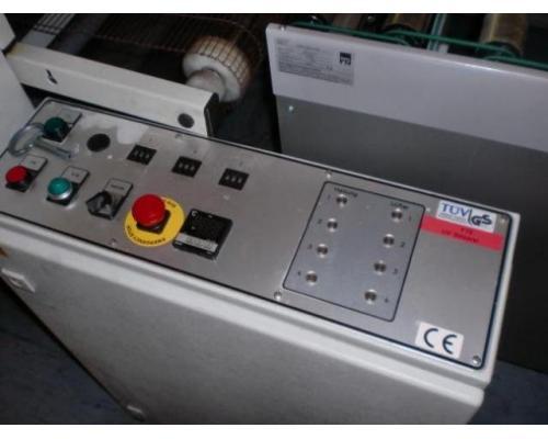 Technografica EBO 1250 Einbrennofen - Bild 2