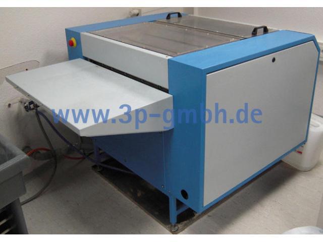 Haase OE 47 CtP-Plattenentwicklungsmaschine - 1