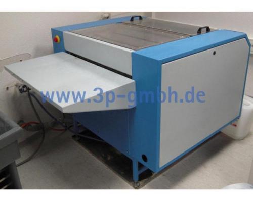 Haase OE 47 CtP-Plattenentwicklungsmaschine - Bild 1