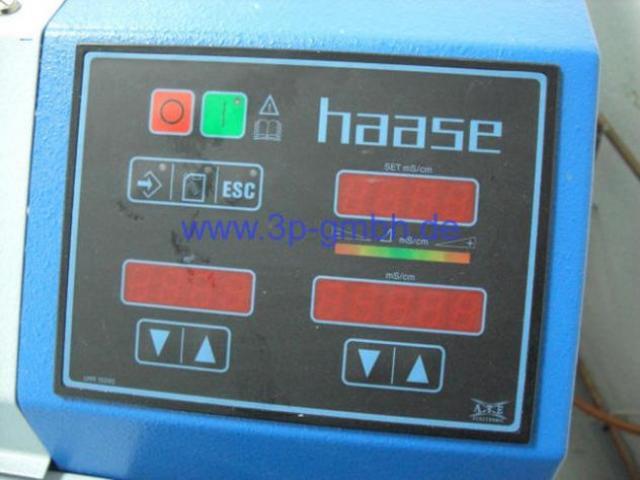 Haase OE 47 CtP-Plattenentwicklungsmaschine - 2