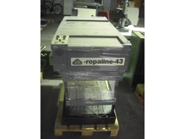 Ropaline 43 Filmentwicklungsmaschine - 1
