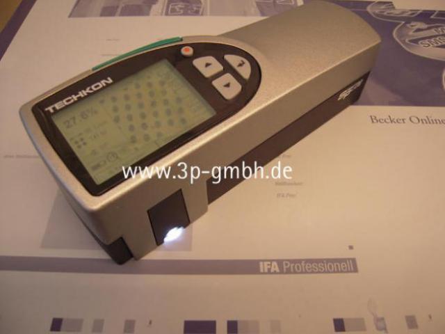 Techkon Spectro-Plate Druckplatten-Messgerät - 1