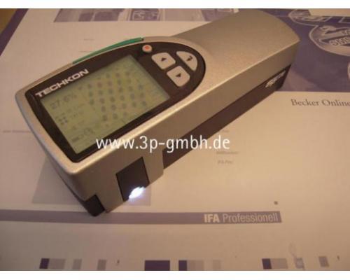 Techkon Spectro-Plate Druckplatten-Messgerät - Bild 1