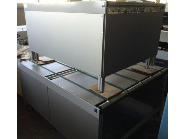 Beil / Technografica Druckplattenstrassen-Zwischentisch - 3
