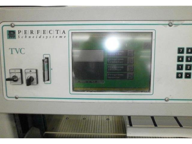 Perfecta 92 TVC Schnellschneider - 4