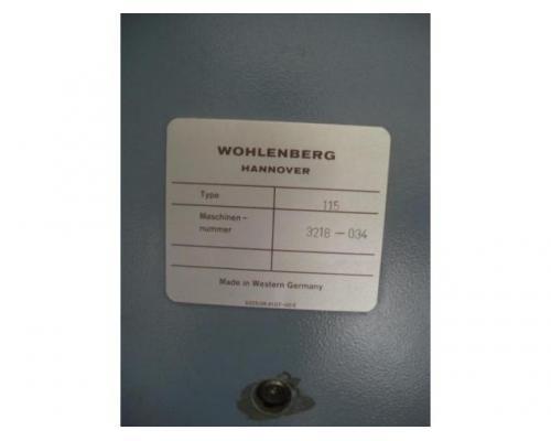 Wohlenberg 115 MCS-2 TV Schnellschneider - Bild 3